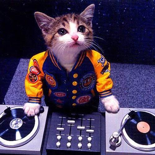 DJ Mewtwo's avatar