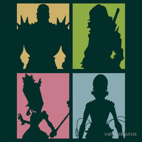 Elite Four's avatar