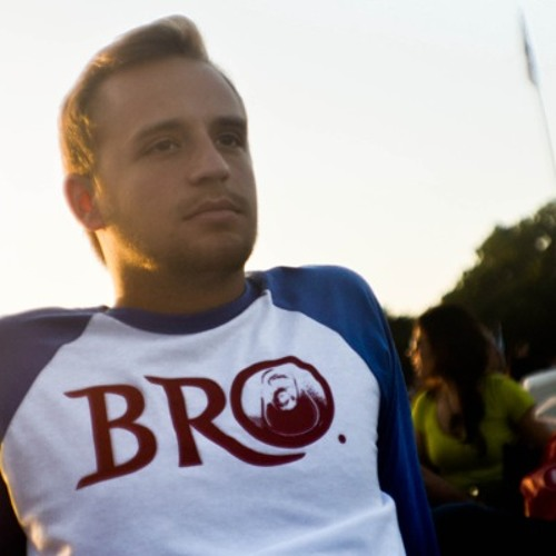 Justin Franz's avatar