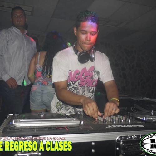 Yeiker Rojas's avatar