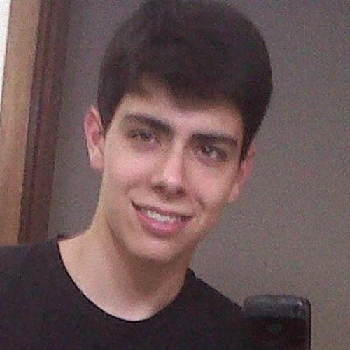 marcos henrique's avatar