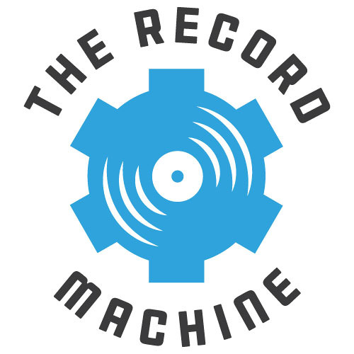 The Record Machine's avatar