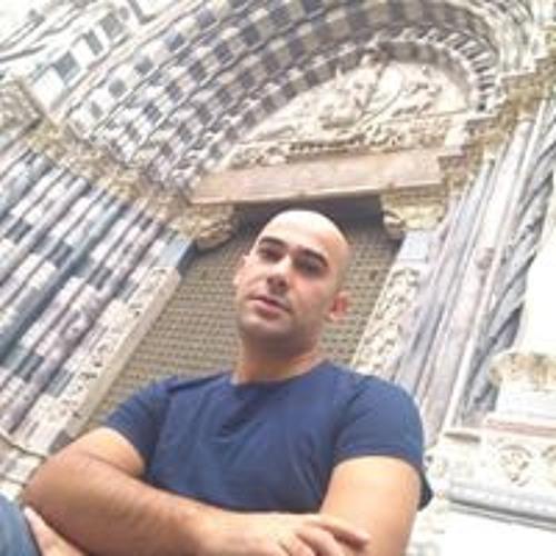 Amir Ebrahimi's avatar