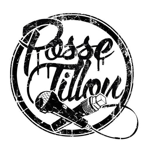 Posse'Tillon's avatar