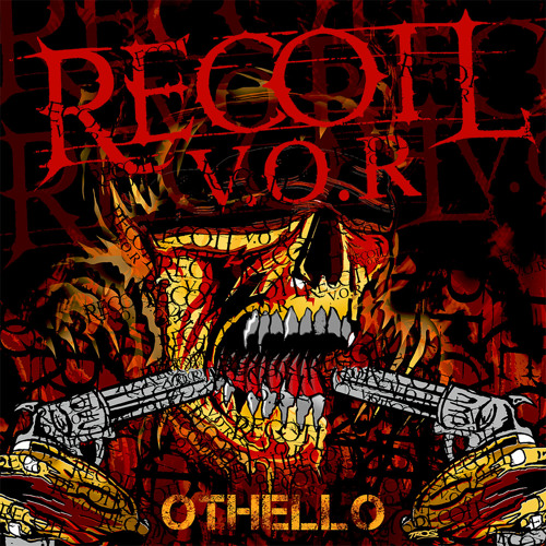 RECOIL VOR's avatar