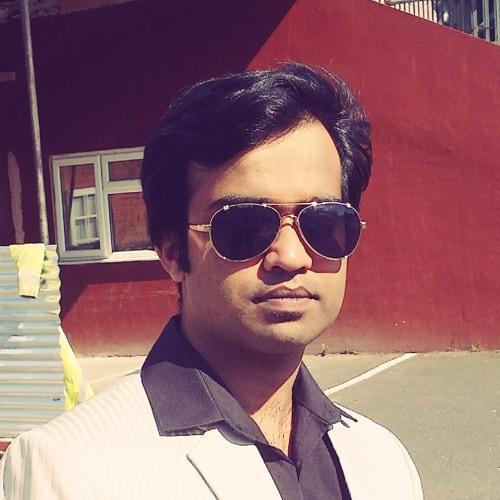Abdul Hayee Hamza Khan's avatar
