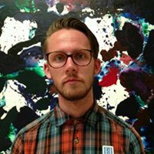 Jacob Willson's avatar