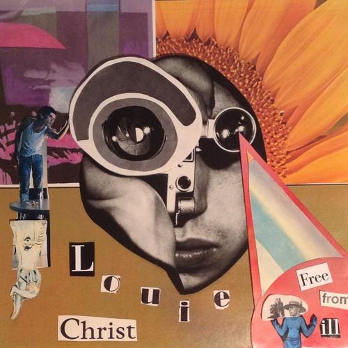 Louie Christ's avatar