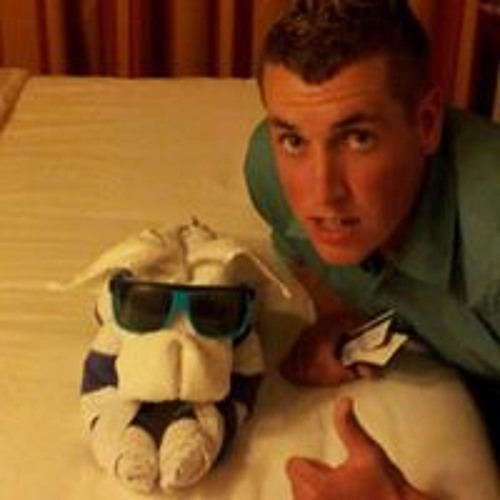 Shaun Cook's avatar