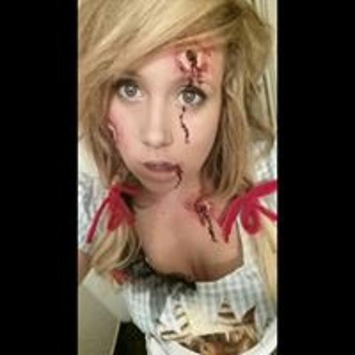 Melissa Roe's avatar