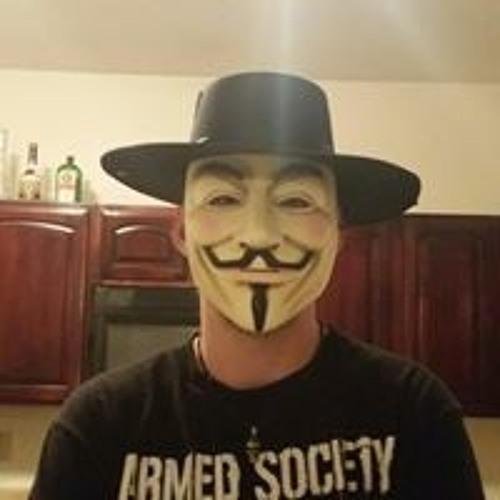Justin Arab's avatar