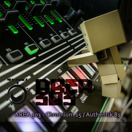 area303's avatar