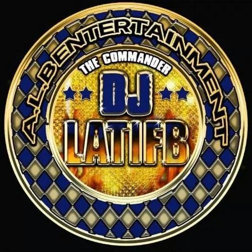 Dj Latif b's avatar