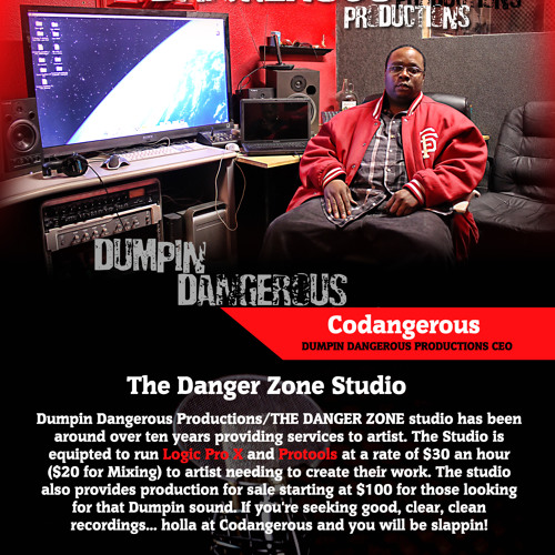 Dumpin Dangerous's avatar