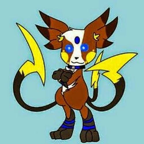 Denkichu Kitsune's avatar