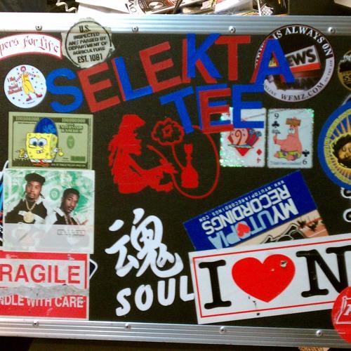 DJ ST (a.k.a)Selekta-Tee's avatar