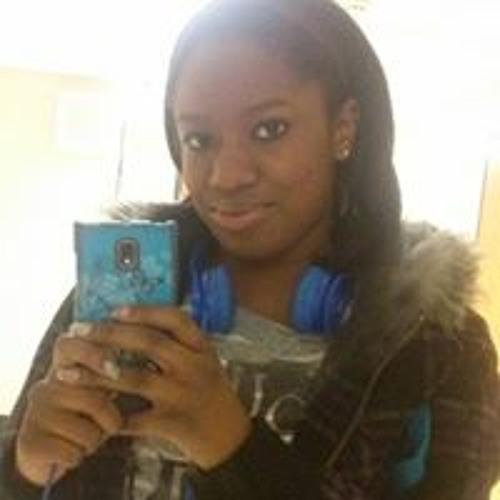 Ra'shelle Myers's avatar