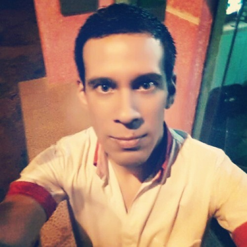 Enrique Noria's avatar