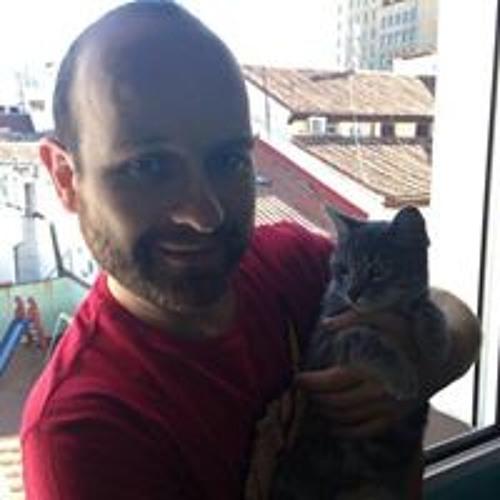 Nacho Calleja's avatar