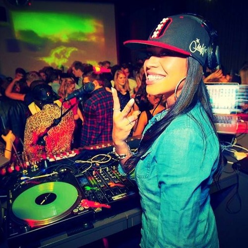DJ Jane Doe's avatar