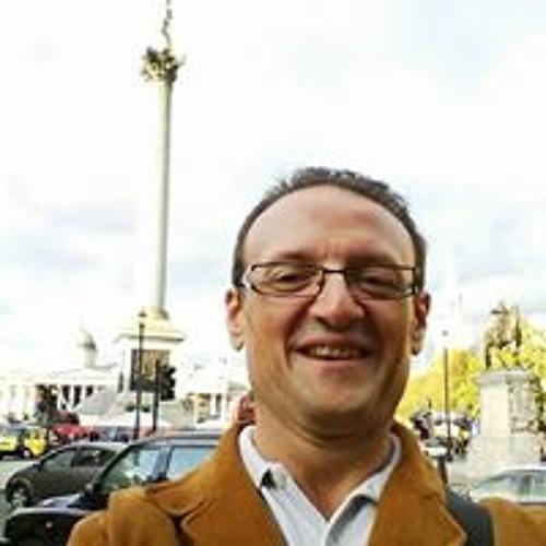 Jean-luc Bordes's avatar