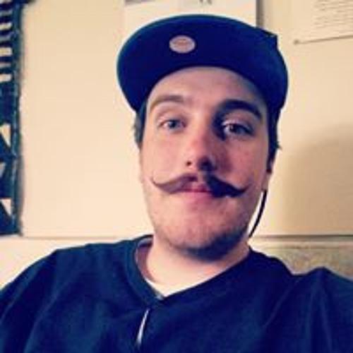 Brandon Haxton's avatar