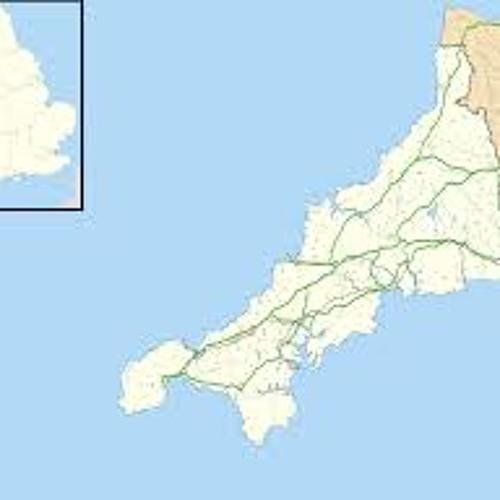 Cornish's avatar