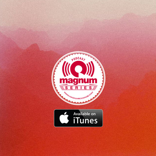 Magnum Bookings Podcast's avatar