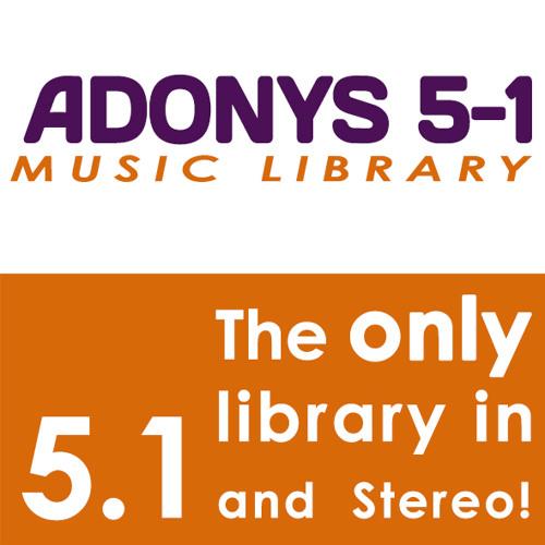 Adonys 5-1's avatar