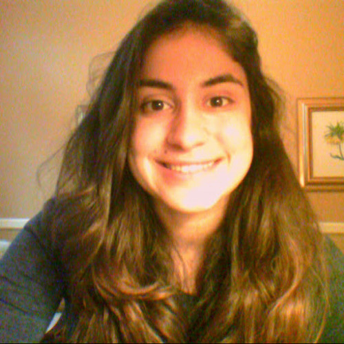 Amarissa Crescenzi's avatar