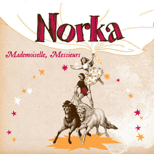Norka - Plantonique (extrait)