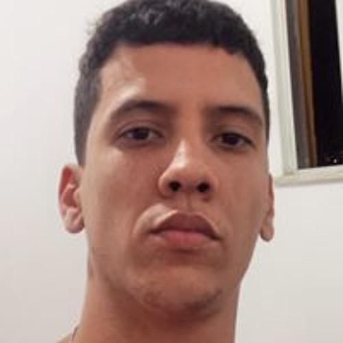 Guilherme Rios's avatar