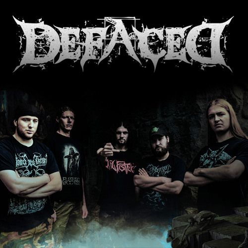 Defaced's avatar