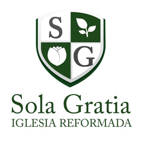 Iglesia Sola Gratia's avatar