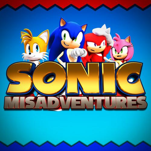 Sonic Misadventures's avatar