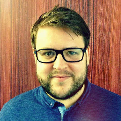 Dai Roberts's avatar
