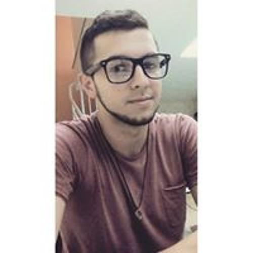 Vanderson Oliveira's avatar