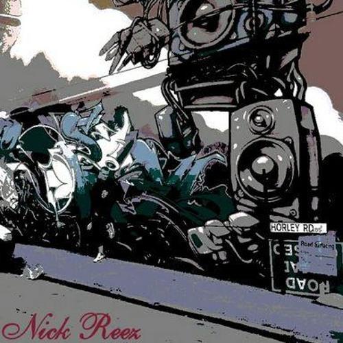 Nick Reez's avatar