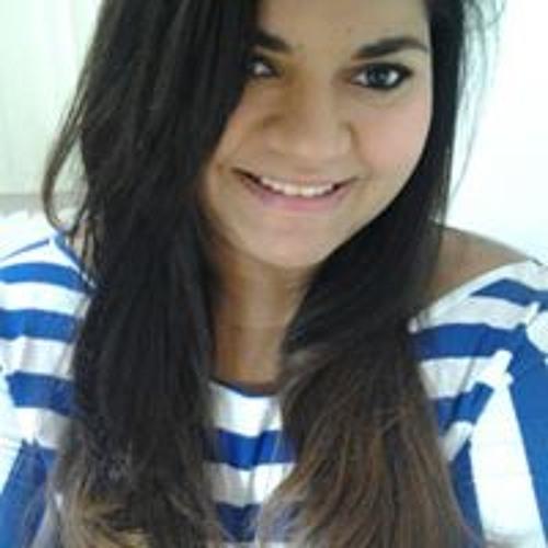 Grace Kelly Rodrigues's avatar