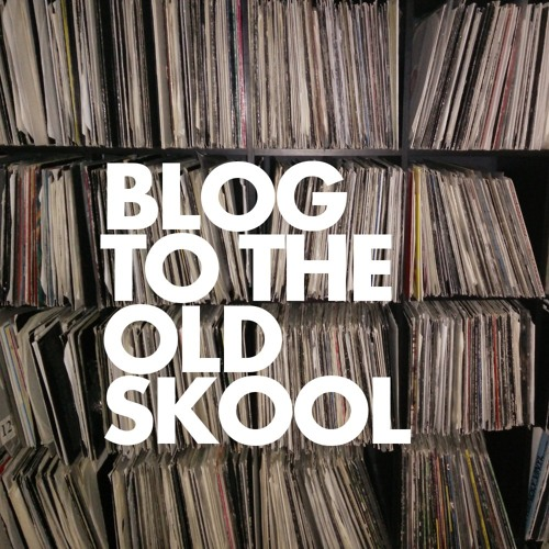 Blog To The Oldskool's avatar