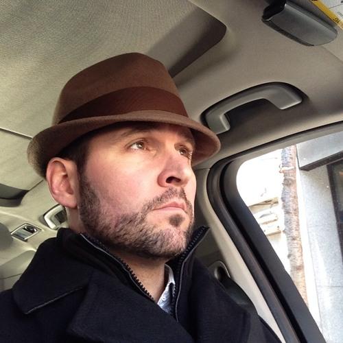 Greg Chenier's avatar