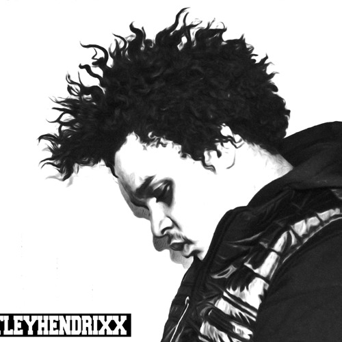 BentleyHendrixx's avatar