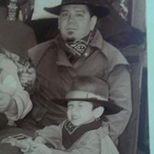 Michael A Martinez's avatar