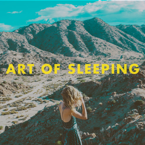 Art of Sleeping's avatar