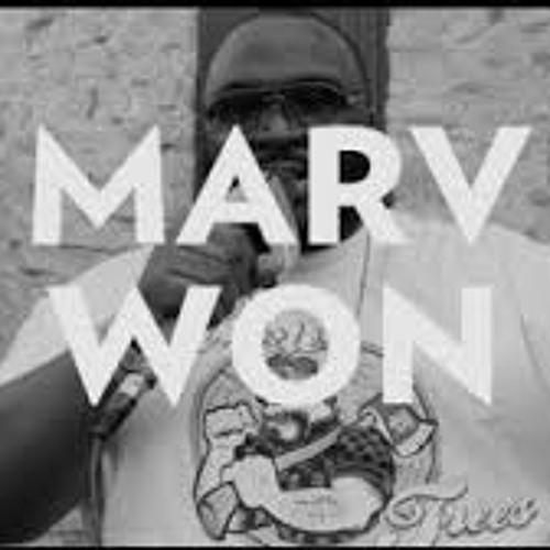 Marv Won's avatar