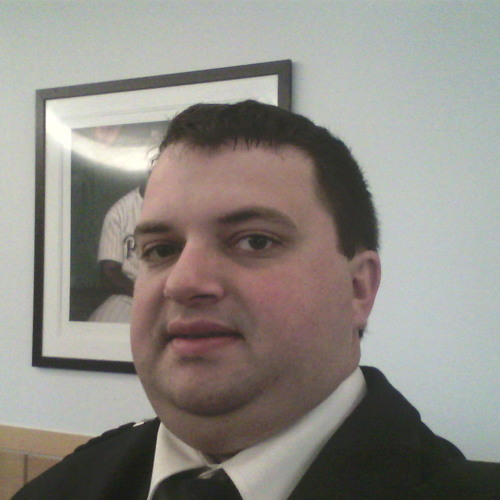 Erik Leiken's avatar