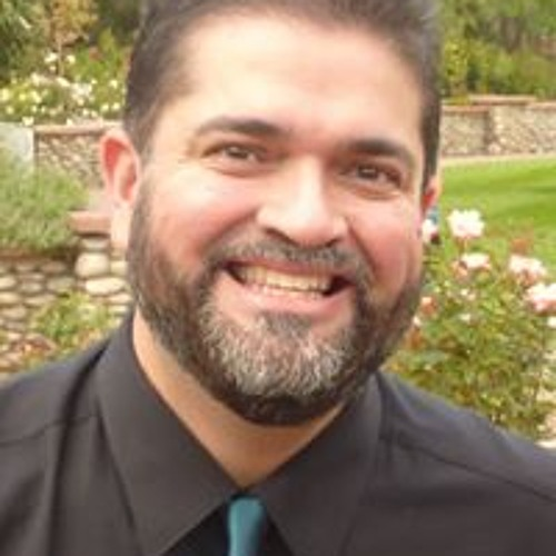 Jesse Esparza's avatar