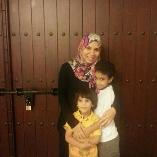 Zahra Mohamed's avatar