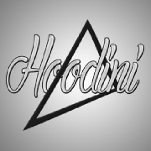 Official Hoodini's avatar