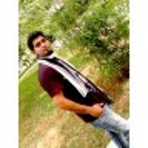 Sanjith Rebello's avatar